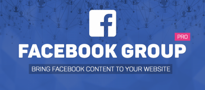Facebook Group Pro