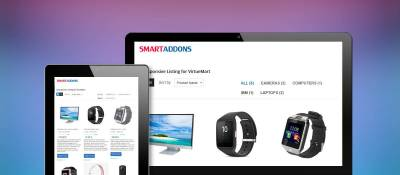 SJ Responsive Listing for VirtueMart