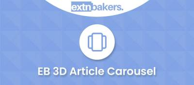 EB 3D Article Carousel