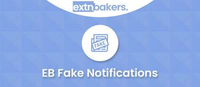 EB Fake Notifications