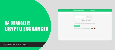 AA Changelly Crypto Exchanger