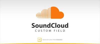 SoundCloud - Advanced Custom Fields