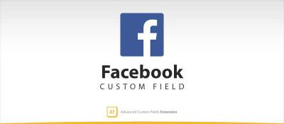 Facebook - Advanced Custom Fields