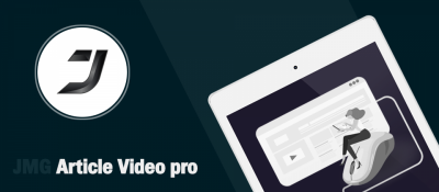 JMG Article Video Pro