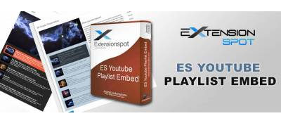 ES Youtube Playlist Embed