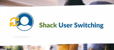 Shack User Switching