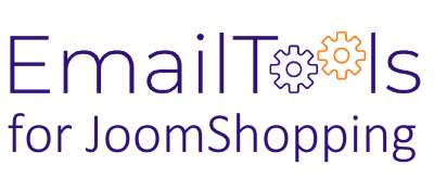 Emailtools for JoomShopping