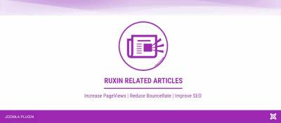 Ruxin Related Articles
