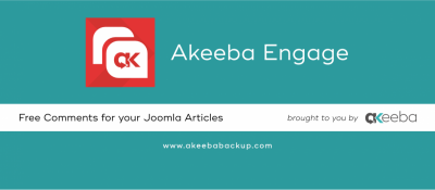 Akeeba Engage