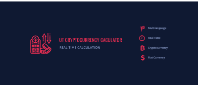 UT Cryptocurrency Calculator