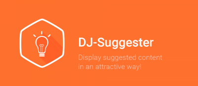 DJ-Suggester