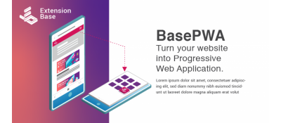 basePWA - Progressive Web App for Joomla