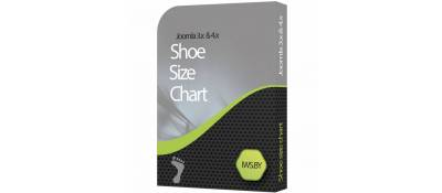 IWS.BY Shoe size chart