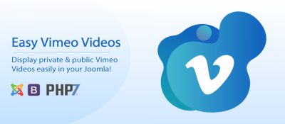 Easy Vimeo Videos