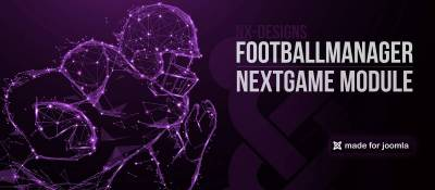 NextGame for FootballManager