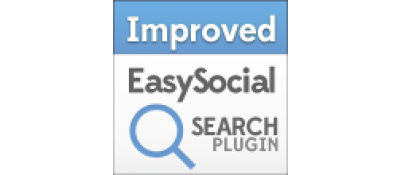 Improved Search for EasySocial