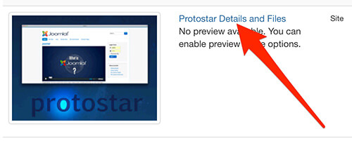 Load Custom Css In Protostar Joomla Template