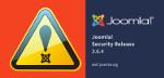 Joomla! 3.6.4 - Important Security Announcement